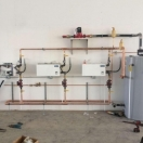 Allied 40 kw Electric Boiler