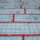 Residential In-floor Heating