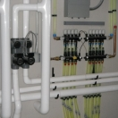 Residential Domestic / Hydronic Water Installation