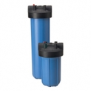 Pentek Big Blue Water Filter System