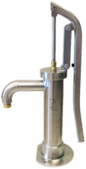 Bison Shallow Well Hand Water Pump