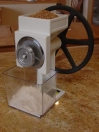 Manual Grain Mill - Country Living
