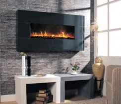 Dynasty BG-100 Electric Fireplace