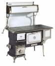Heartland Oval Wood Cookstove
