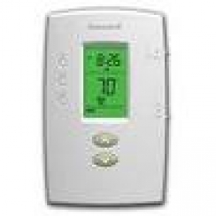Honeywell PRO 1000 Non-Programmable Thermostat
