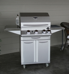 Jackson Lux Series 550 Gas Grill