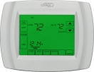 Lennox Comfortsense 5000 Touchscreen Thermostat