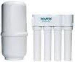 Novatek Reverse Osmosis Water Filtration System North