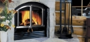 RSF Opel Wood Fireplace
