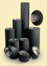 Excel Ultrablack Double Wall Stove Pipe