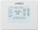 Lennox Comfortsense 7000 Touchscreen Thermostat