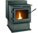 Heatilator Eco-Choice Pellet Stove