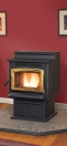 Warmland PS45 Pellet Stove