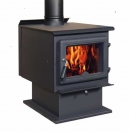 Pacific Energy True North Woodstove