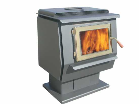 Blaze King Woodstove North Central Plumbing Amp Heating