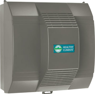 Healthy Climate 174 Whole Home Power Humidifier North