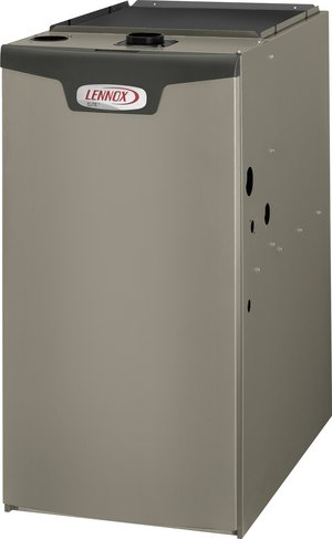 Lennox Slp98v Variable Capacity Gas Furnace North
