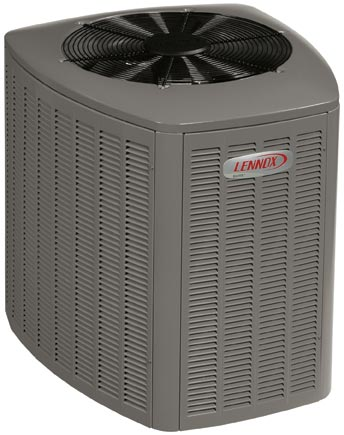 Lennox Xp14 Heat Pump North Central Plumbing Amp Heating