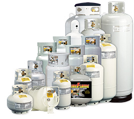 Manchester Propane Tanks North Central Plumbing