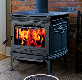 Pacific Energy Alderlea Woodstove North Central Plumbing