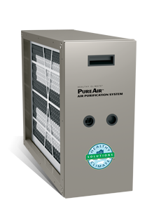 Lennox Pureair 174 Air Purification System North Central