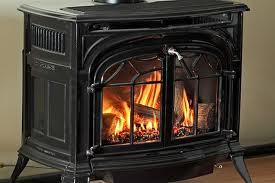 Vermont Castings Radiance Gas Stove North Central