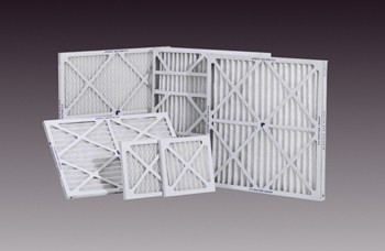 Dafco Disposable Air Filters North Central Plumbing
