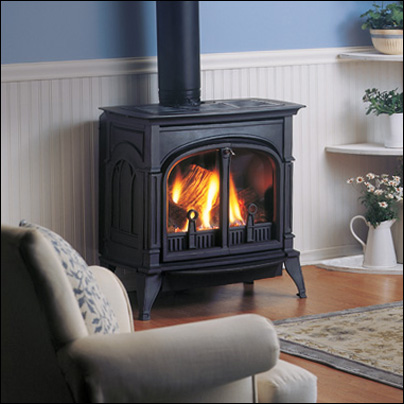 Majestic Concorde Cast Iron Stove North Central Plumbing